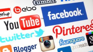 The abundance of Social Media is clear, but the boundaries often blur when trying to connect to the academic context.